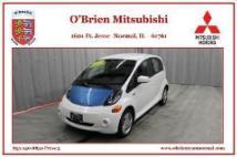 2012 Mitsubishi i-MiEV SE