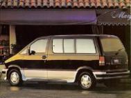 1995 Ford Aerostar XLT