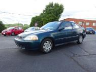1997 Honda Civic EX