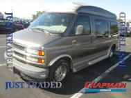 1999 Chevrolet Express Base