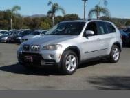 2009 BMW X5 xDrive35d