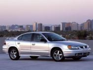 2003 Pontiac Grand Am GT1