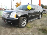 2011 GMC Yukon Denali XL 4WD 6-Speed Automatic