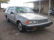 1984 Nissan Maxima Base