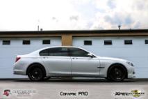 2011 BMW 7 Series LWB