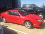 2005 Pontiac Sunfire Base