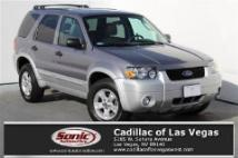 2007 Ford Escape XLT Sport