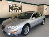 2004 Chrysler 300M Special