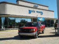 1995 Ford F-150 138.8 WB