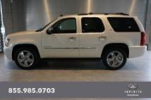 2010 Chevrolet Tahoe LTZ