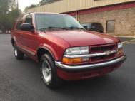 1999 Chevrolet Blazer Base