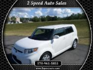 2013 Scion xB 5-Door Wagon 5-Spd MT