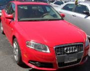 2008 Audi A4 4dr sdn