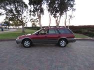 1997 Subaru Legacy Outback Limited