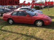 1991 Honda Prelude Si