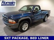 2002 Dodge Dakota Base