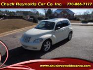 2004 Chrysler PT Cruiser GT