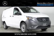 2016 Mercedes-Benz Metris Base