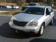 2006 Chrysler Pacifica Base