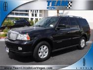 2005 Lincoln Navigator Luxury