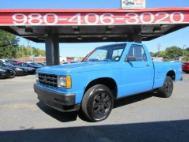 1989 Chevrolet S-10 EL