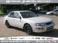1995 Nissan Maxima GXE