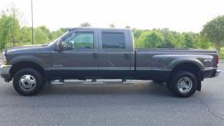 2003 Ford Super Duty F-350 Lariat SuperCab Super Duty