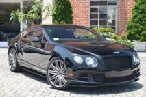 2015 Bentley Continental GT Speed Base