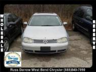 1999 Volkswagen Golf GLS