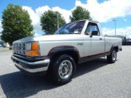 1989 Ford Ranger S
