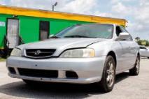 1999 Acura TL 3.2