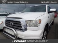 2007 Toyota Tundra Limited