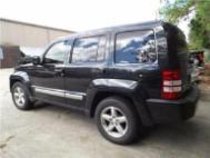 2009 Jeep Liberty Limited