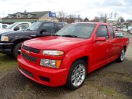 2005 Chevrolet Colorado ZQ8