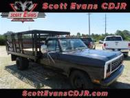 1984 Dodge RAM 350 Base