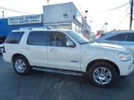 2007 Ford Explorer Limited