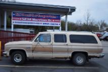 1988 Chevrolet Suburban R10