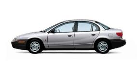 2000 Saturn S-Series SL1