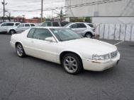 2002 Cadillac Eldorado ETC