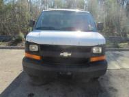 2005 Chevrolet Express Cargo Van 2500