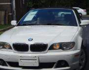 2005 BMW 3 Series 325Ci
