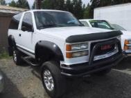 1995 GMC Yukon Base