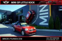 2015 MINI Roadster Cooper S