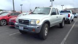 2000 Toyota Tacoma V6