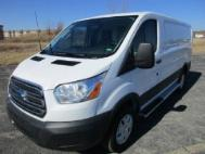 2015 Ford Transit Cargo Base