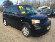 2005 Scion xB Base