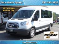 2015 Ford Transit Wagon 350 Wagon Med. Roof XLT w/Sliding Pass. 148-in. WB