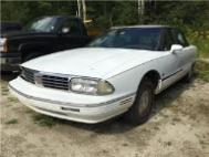 1995 Oldsmobile Ninety-Eight Regency Elite