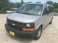 2006 Chevrolet Express LS 1500