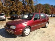 1994 Volkswagen Golf GL
